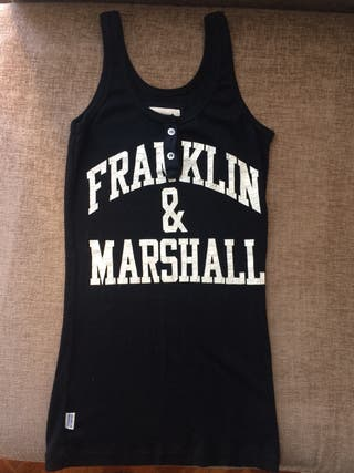 Camiseta FRANKLIN&MARSHALL