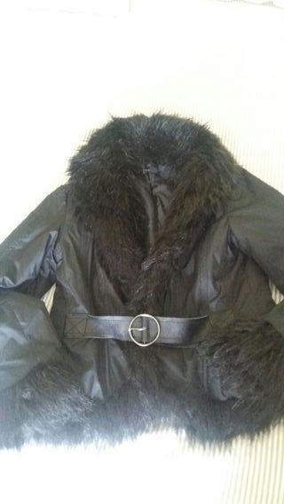 Abrigo Zara talla XL sin estrenar