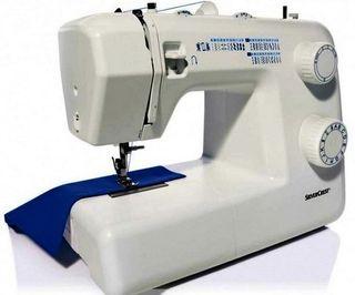 Máquina de coser Silvercrest de segunda mano en WALLAPOP
