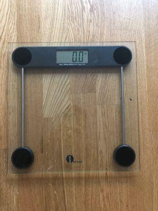 Weigh Scale Machine