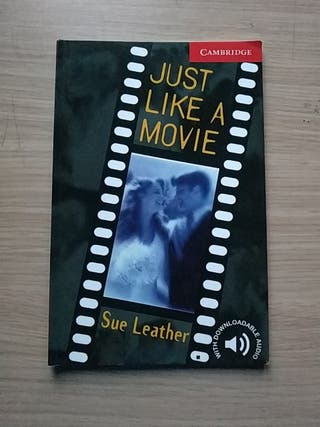 Just like a movie- Sue Leather