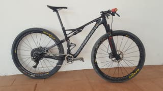 specialized Epic FSR Comp carbono 29""