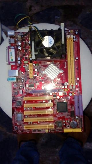 placa base pc