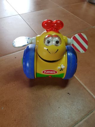 juguete bebe niño