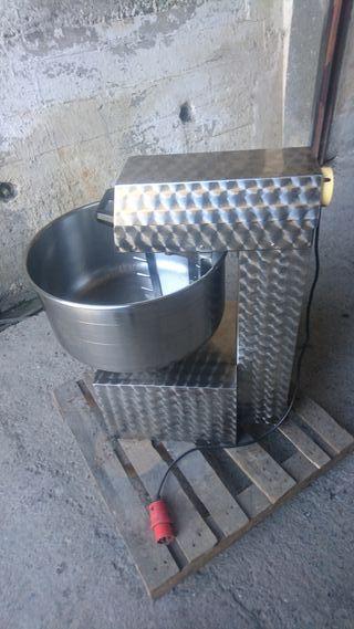 Amasadora industrial Talleres Ramón 130 litros