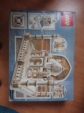 Lego Taj-Mahal 10189
