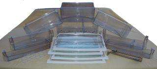 Repuestos frigorifico Fagor 3FC-68NFXD