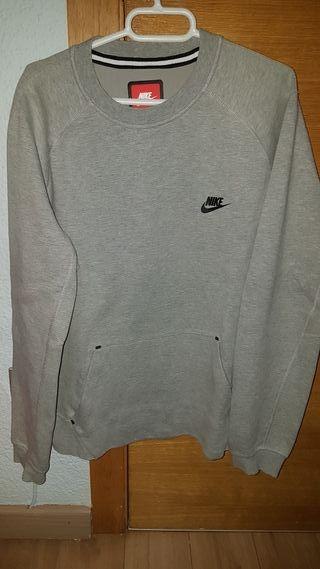 Wallapop De Nike Sudadera En Segunda Roja Mano a6g8pz