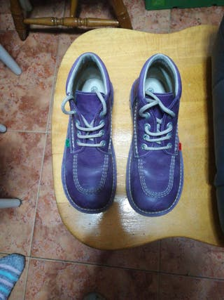 zapatos cordones