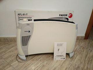 Calefactor Fagor