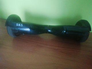 patinete eléctrico con Bluetooth + queda garantia