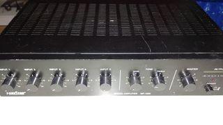 Amplificador Fonestar MF 1200