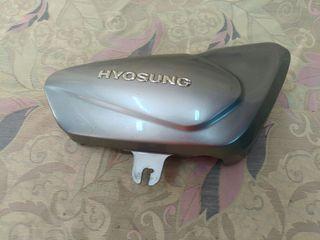 tapas Hyosung águila