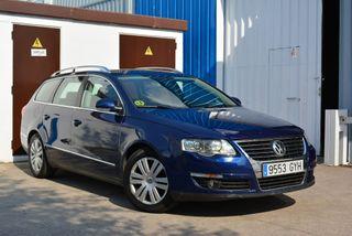 Volkswagen Passat Variant 2.0 TDI 140 cv Highline