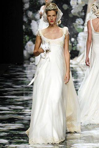 vestido de novia victorio & lucchino de segunda mano por 720