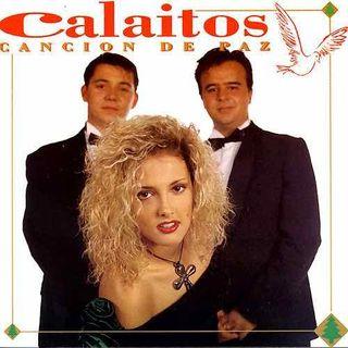 CD CALAITOS CANCION DE PAZ (PRECINTADO)