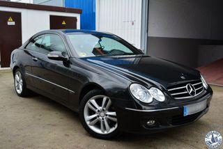 Mercedes-Benz CLK 220 CDI 150 cv Avantgarde