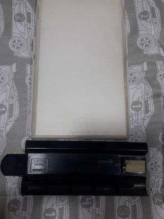 impresora fotos poco uso