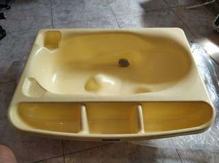 Bañera cambiador idro baby