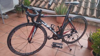 Bicicleta CARRETERA TIME RXR DE CARBONO TALLA S