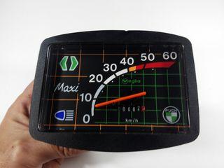 Cuentakilómetros Puch Maxi
