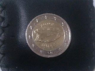 2€ Irlanda