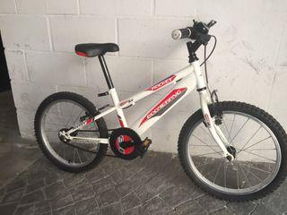 Bicicleta rueda 18 cm Nueva