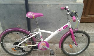 bicicleta infantil 19 pulgad.iños entre 5 a 9 años