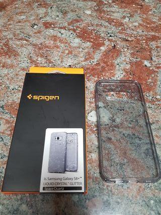 Funda Samsung S8+ Spigen
