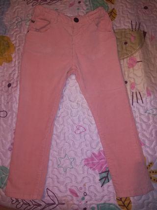 Pantalones Zara de segunda mano en Marbella en WALLAPOP b3bfa581e5d