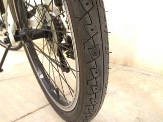 Bicicleta Plegable BH PRO