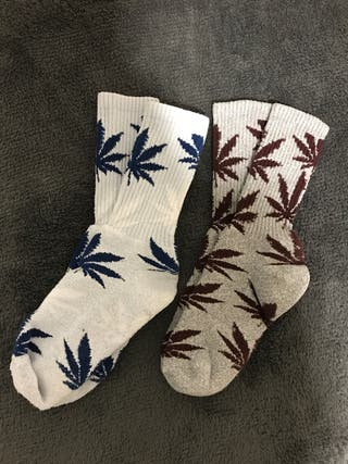 Calcetines HUF originales