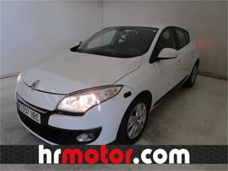RENAULT Mégane 1.5dCi Energy Expression S&S 110