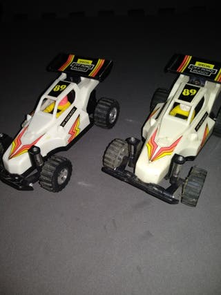 Buggy Scalextric 1/32