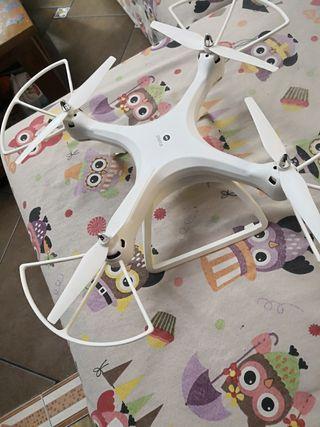 dron ninco stratus.