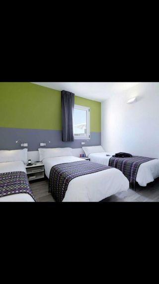 Colchon/es y Somierr/es de hotel liquidacion !!!