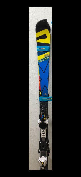 Esquí SL