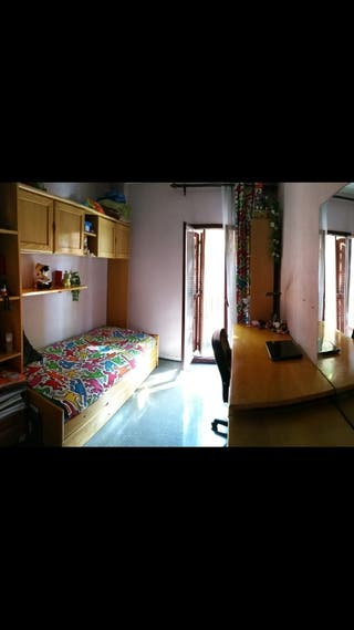 Dormitorio juvenil de segunda mano en madrid en wallapop - Dormitorio segunda mano ...