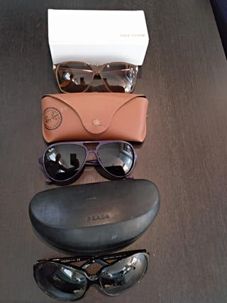 Gafas marca
