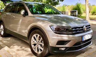 Volkswagen Tiguan Dic 2017