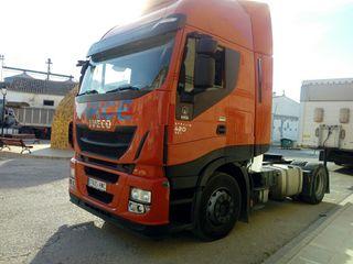 Tractora Iveco Stralis