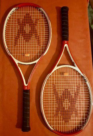 Raquetas de tenis Boris Becker
