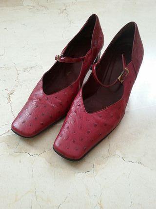 mano Zapatos marca WALLAPOP en en segunda de de Fuengirola w5Fq85Ir