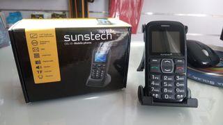 TELÉFONO BASIC SUNSTECH CEL 10