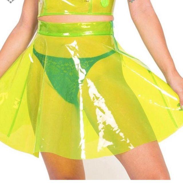 Cyberdog skirt