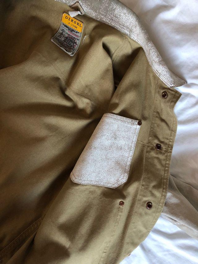 DIÉSEL jacket