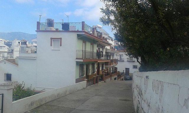 Casa en alquiler en Sayalonga (Sayalonga, Málaga)