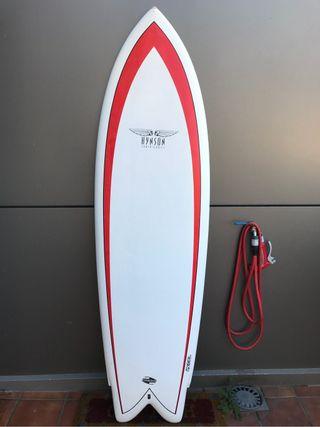 Tablas Surf HYNSON