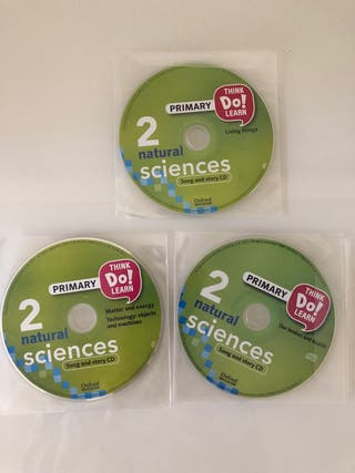 Natural sciences Oxford 2