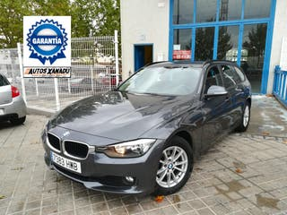 BMW Serie 3 Touring 2014